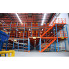 Carton Flow Mezzanine Floors