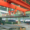 Lifting Magnet for Handling Material in Steel Mill