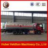 Diesel 220HP LPG Tanker Truck