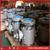 3 Pieces Forged Steel Trunnion Ball Valve