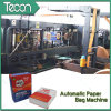 Automatic Multiwall Bottom-Pasted Paper Bag Production Line