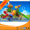 Trade Assurance Used Commercial Outdoor Playground Equipment Sale