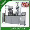 China Factory Wholesale New Design Automatic Capsule Filling Machine