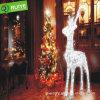 136cm LED Party Decoration Christmas Deer Light