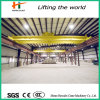 Alibaba Website 50 Ton Double Girder Bridge Crane for Sale