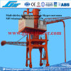 300t Grains Vacuum Continuous Ship Unloader