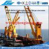 35t 40t Full-Slewing Hydraulic Bulk Cargo Crane CCS