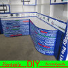 Fashion DIY Display Stand Versatile Exhibition Display Stand for Exhibition Booth