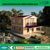 2 Floor Designed Duplex Prefabricated Container House/ Workshop/ Shopping Store/Office Container