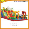 Kids Outdoor Inflatable Slide Bouncer Kxb12-004