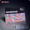 Monza 6 RFID Printable PVC Plastic Member Card