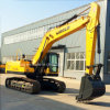 China Hydraulic Crawler Excavator with CE Certification (W2215)