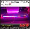 Hot LED Police Car Lightbar Factory