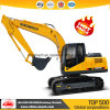 No. 1 Hot Selling of Sinomach Excavator 21ton 0.91m3 Construction Machinery Earthmoving Equipment Hydraulic Crawler Excavators for Sale