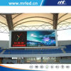 P7.62mm Indoor LED Stage Display Screen - Full-Color LED Mesh Screen Display