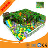 EU Standard Funny Kids Indoor Playground Slide Equipment (XJ5038)