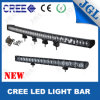 New 4X4 Products LED Light Bar CREE Offroad 40 Inch
