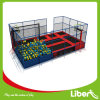 Hot Sale TUV Test Trampolines for Amusement Parks
