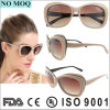 Beautiful Italian Acetate Famous Brand Polarized Sunglasses for Women