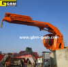 Telescopic Knuckle Boom Marine Deck Crane Manufacture