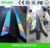 Outdoor P10 Advertising LED Screen (Dould-side)