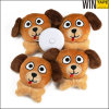 Innovative Animal Plush Promotional Children Height Tape Measure