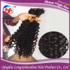 Bulk Hair Deep Wave Remy Virgin Brazilian Human Hair (HKCB-A771)