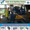 Small Qt40-2 Manual Solid Brick Machine Concrete Cabro Block Machine