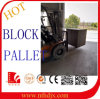China Made Concrete Cement Brick Block Machine PVC Pallet