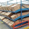 Warehouse Flow Through Racking for Carton Storage