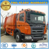 Exported 12 T Garbage Compress & Transport Truck