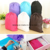 Bw118 High Quality Clothes Shoe Pouch Non-Woven Bag