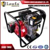 2inch Diesel Fire Fighting High Pressure Water Pump