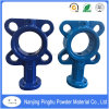 Ral Color Powder Coating with Superior Anticorrosive Property