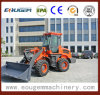 2ton Payload Multi-Function Euro Market Ce Gem930 Wheel Loader