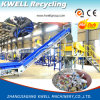 HDPE PP Pipes Recycling Machine/HDPE Bottle Recycling Line