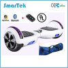 Smartek Classical Self Balance Hoverboard 6.5 Inch Glisten Gyropode Electric Skateboard Fashion Escooter Smart Electric Scooter for Adult 010