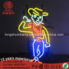 Flexible High Bright Duck LED Neon Light Sign for Advertising