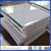 Big Wholesale Clear Float Glass for Picture Frame or furniture with Wooden Case Packaging