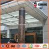 Ideabond Granite Stone Texture Aluminum Composite Panel (AE-509)