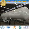 3 Axles 56 Cbm M3 Gas Tanker 56000 Liters Heavy Duty LPG Tank Trailer
