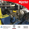 Underwater Cutting System for Twin Screw Extrusion Equipment