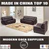European Classic Genuine Leather Sofa Lz252