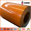 1240mm PE Coating H16/H18 Aluminum Color Coil Factory in China