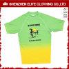 Wonderful Sublimation Green Kids Rash Guard Swimwear (ELTRGI-53)