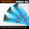 13.56MHz Color Sticker RFID Paper Ticket