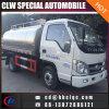 Forland 5ton Fresh Milk Transportation Tank Truck Milk Tanker Truck