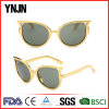 Ce FDA Cat Eye Fashion Novelty Children Sunglasses (YJ-207)