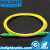 Sca to Sca Simplex Singlemode 3.0mm Fiber Optic Patchcord