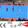 9mm Indoor PVC Sports Flooring for Multi Function Court Gem Pattern